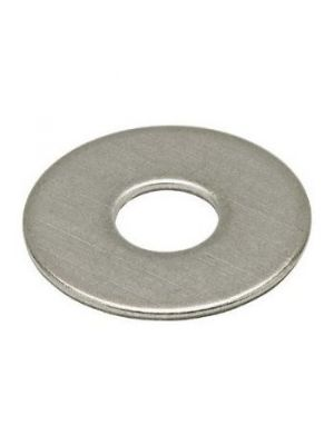 A2 Stainless Steel Penny Washers M4 to M30
