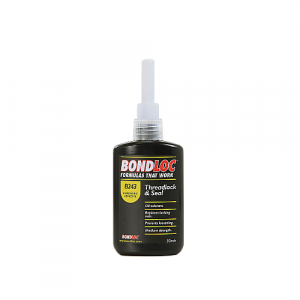 Bondloc B243 Threadlock & Seal 50ml