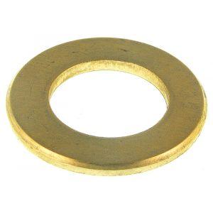 Brass Washers DIN 125 A