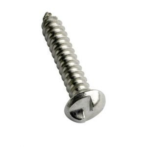 A2 Clutch Head Round Wood Screws
