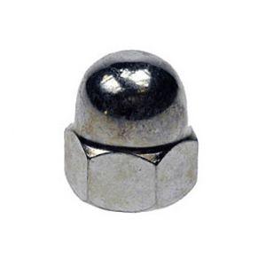 A2 Dome Nuts DIN 1587 M12 (Bulk Buy)