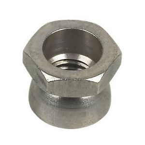 Shear Nuts A2-404 Stainless Steel