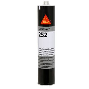 Sikaflex 252 Assembly Adhesive for Bonding Applications