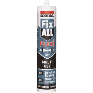 Fix All Flexi Sealant & Adhesive