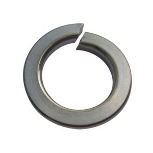 A2 Stainless Steel Spring Washers