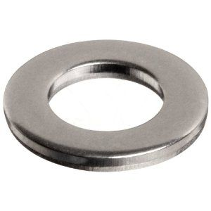 A4 Stainless Steel Washers Form A (Packs of 10)