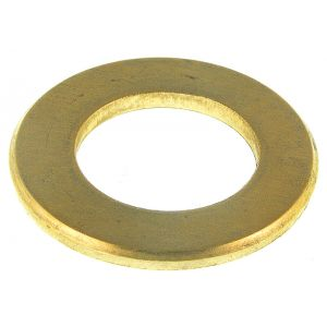 Brass Washers DIN 125 A