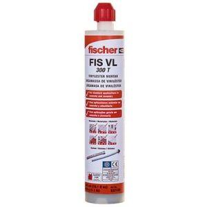 Fischer FIS VL 300T - Fits a Standard Silicone Gun