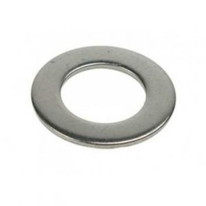 A2 Stainless Steel Washers Form B (Packs of 10)