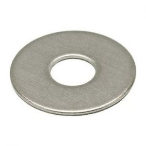 A4 Stainless Steel Penny Washers