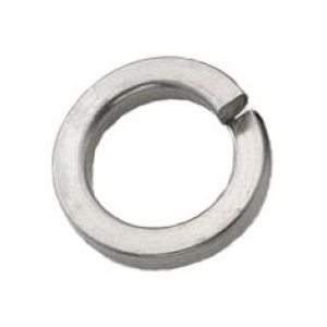 A4 Stainless Steel Spring Washers