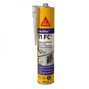 Sikaflex 11FC+ Adhesive & Sealant