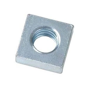 A2 Stainless Steel Square nuts (DIN 562 & DIN 557)