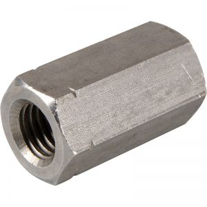 A2 Stainless Steel Connecting Nuts